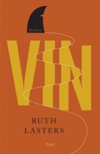 Ruth lasters - Vin